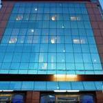 Maxfort Airport Hotel,  New Delhi