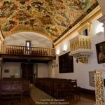 Convento de Balsamao Casa de Retiro e Repouso,  Chacim