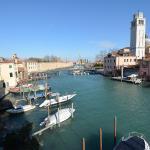 COLIN, Venice