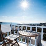 Villa Nireas, Platis Yialos Mykonos