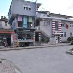 Eden Hotel, Gjirokastër