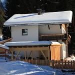Ferienhaus Stricker, Ehrwald