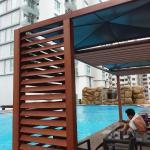 Larkin Condominium by AF Venture Travel & Tours, Johor Bahru