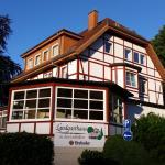 Landgasthaus Zu den Erdfällen, Bad Pyrmont