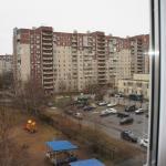 Apartment on Begovaya 11, Saint Petersburg