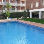 Apartamento Orion, Castelldefels