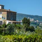 Castello di Fulignano, San Gimignano