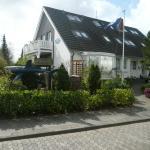 """""""Haus am Deich"""",  Cuxhaven"""