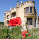 Villa Sayana, Varna City
