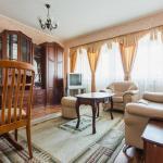 Apartment on Rogozhskiy Val street, Moscow