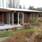 Eco Friendly, Star Gazers Paradise, Fairlie
