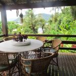 Casa paradisíaca na Ilha da Gipóia. Pés na areia., Angra dos Reis