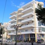 Kristi Apartment, Sarandë