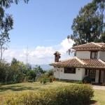 La Cabaña, Villa de Leyva