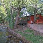 Creekside Cabin,  Manitou Springs