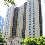 Downtown Peachtree 2 Bedroom Apartment #20I, Atlanta