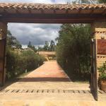 Casa del Viento, Villa de Leyva