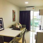 Bedgasm Rayong by Me Condo, Rayong