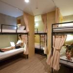 Cazz Hostel, Bangkok