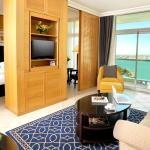 Beach Rotana – All Suites, Abu Dhabi
