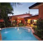酒店图片: Hacienda Cooya Beach, Mossman