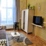 Ferenc's Home, Budapest