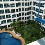 Nam Talay Condo – by Monica, Na Jomtien