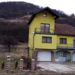 Guesthouse Hamada,  Dobrinje