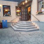 Hotel Pictures: Etna Hotel & Ristorante, Veitshöchheim