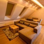 Apartment Alibi Penthouses,  Zlatibor
