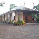 The House at Pranburi, Ban Pak Nam Pran