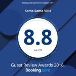 Sama Sama Villa, Senggigi