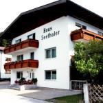 Hotellikuvia: B&B Haus Seethaler, Wörgl