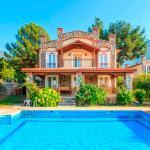 Xanthos Villaları,  Oludeniz