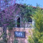 Fig Garden Cottages, Kayakoy