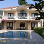 Villa Meliha, Dalyan