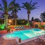 Villa Tiphareth Hotel & House, Marbella