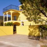 Apartments Villa-G Lustica,  Tivat
