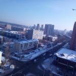Apartment on Belinskogo 156, Yekaterinburg