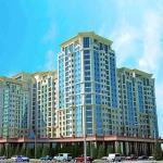 Apartments on Turkestan 10,  Kirovo