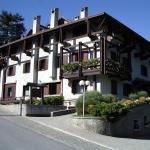 Hotel Terme,  Bormio