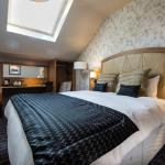 Sandford House Hotel,  Huntingdon