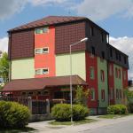 Penzión Slávia, Poprad
