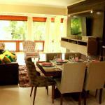 Apartamento 2 Suítes com Ar-condicionado,  Gramado