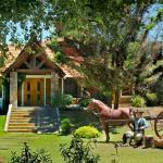 Posada de Campo, Villa General Belgrano