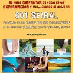 601 Seibal Condo Mayan Island, Nuevo Vallarta