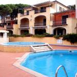 Residence Riva Azzurra,  Cannigione