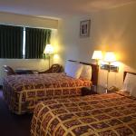 Americas Best Inn & Suites York, York