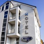 Hotel Meridijan16,  Zagreb