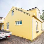 Our House Guesthouse,  Reykjavík